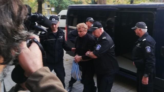 За постоянно остава под стражамъжът, който беше задържан за взрива