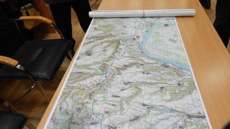 Стартира поръчка за издирване на археологически обекти по пътя Видин- Монтана- Враца