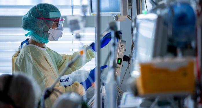 52-годишна врачанка с коронавирус почина в Тубдиспансера в града, съобщиха