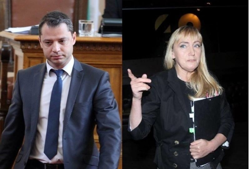 """ГЕРБ внася в прокуратурата сигнал срещу депутата от """"БСП за"""