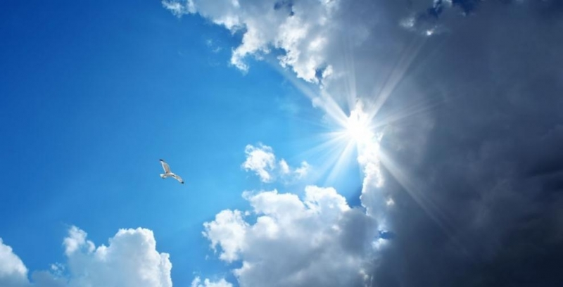 Днес от север на юг облачността ще се разкъсва и