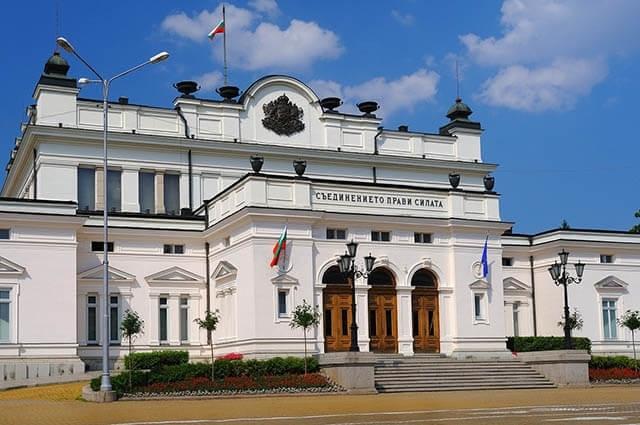 Парламентът ще разгледа на първо четене промени в Закона за обществените поръчки