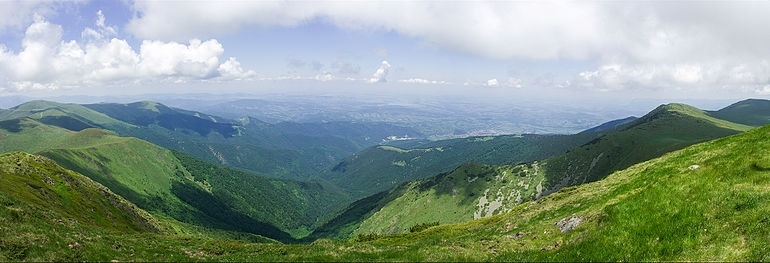 Организират изкачване на връх Ком над Берковица на 22 юли