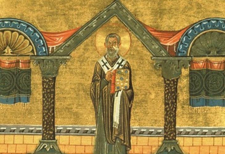 На 13 февруари почитаме светец, който преживял истинска лична драма,