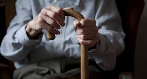 Бандит, свил всичките спестявания на 94-годишен дядо, бе изправен на