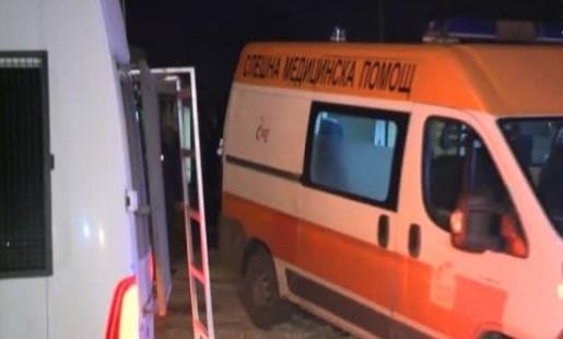 Мъж е нападнал и обрал възрастна жена във Враца, съобщиха