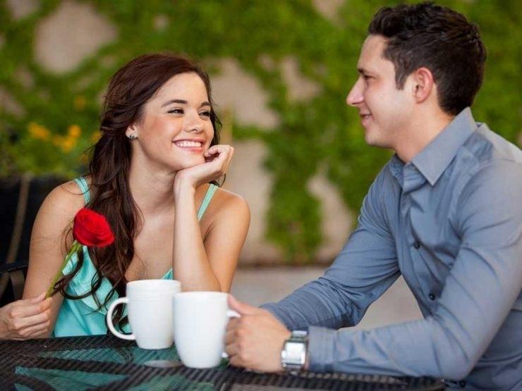 Първата среща е много вълнуващ момент за всяка жена. Затова