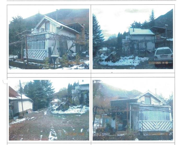 Частен съдия изпълнител обяви на търг къща във врачанското село