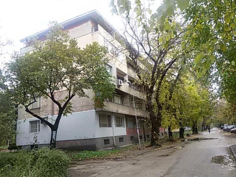 Двустаен апартамент е обявен за публична продан във Видин, научи