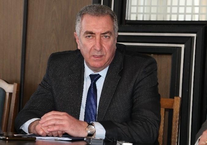 Кметът на Видин Огнян Ценков обяви, че месната управа отпада