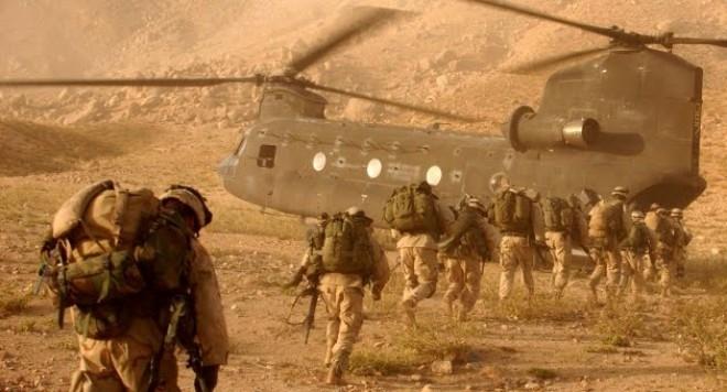 Седемнайсет полицаи бяха убити при нападенияна талибаните в Афганистан през