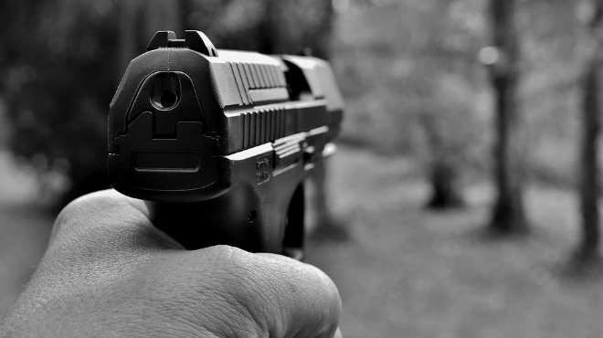 Снимка: Арестуваха един от най-крупните търговци на оръжие в света