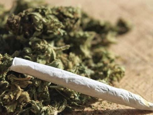 32-годишен видинчанин е задържан за притежание на наркотици. На 22