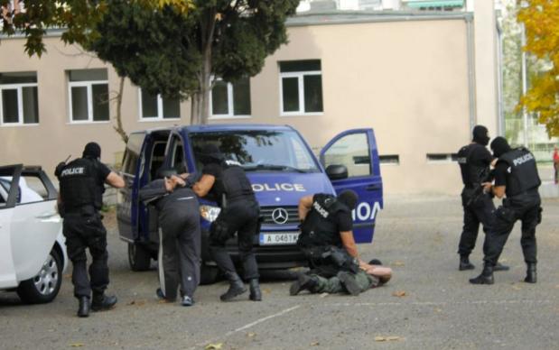 Петима българи, издирвани от властите в Италия за извършени престъпления