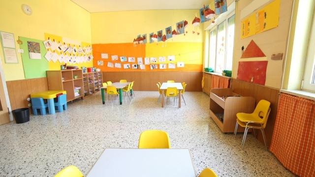След повече от два месеца, детските градини и яслите отварят