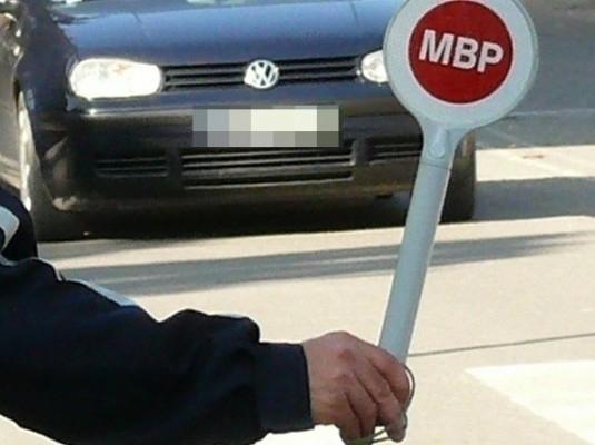 Полицаи са хванали почерпен шофьор в Роман, съобщиха от пресцентъра