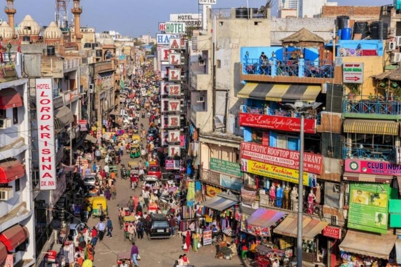 Снимка: Заради сексуалното насилие: Транспортът в Делхи ще е безплатен за жените