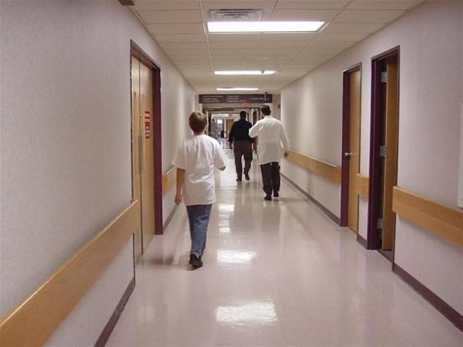 Грозна сцена се е разиграла във видинската многопрофилна болница за