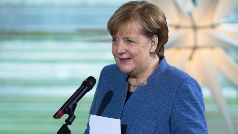 Ясен е съставът на новото германско правителство. Кабинетът на новата