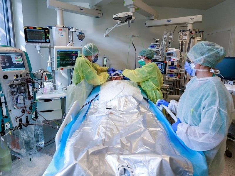 Коронавирусът е взел две нови жертви във Видинско, съобщиха от