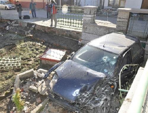 Тежка катастрофа е станала миналата нощ в Монтанско, научи BulNews.bg.