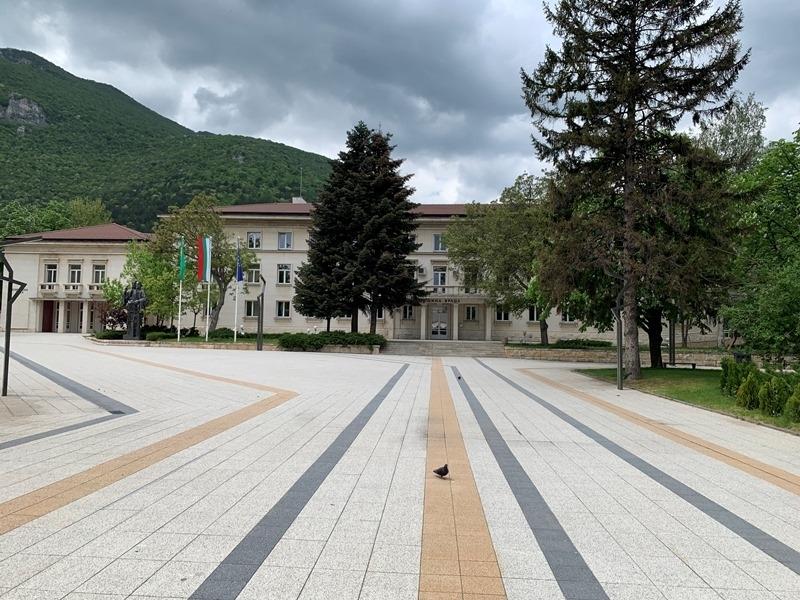 Врачанската управа обяви публично състезание, с което ще се избере