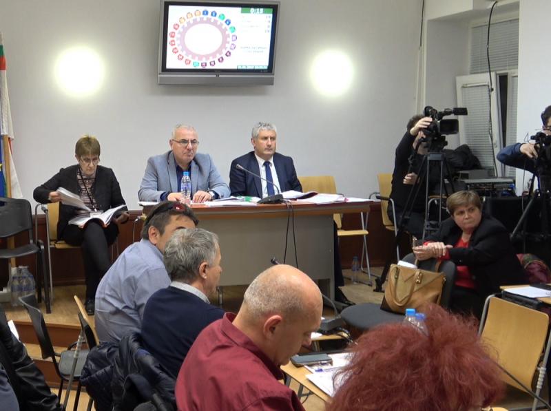 Общинският съвет в Мездра даде нов управленски мандат на досегашния