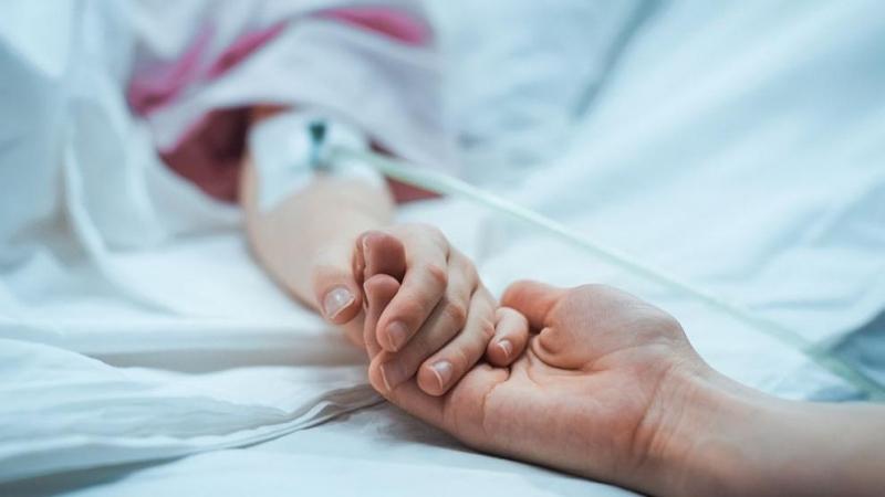 Броят на смъртните случаи от грип в Гърция от миналия