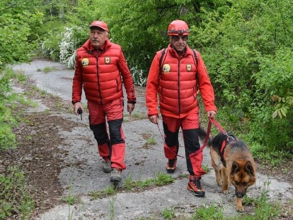 Планински спасители тръгнаха да търсят изгубил се човек в Пирин