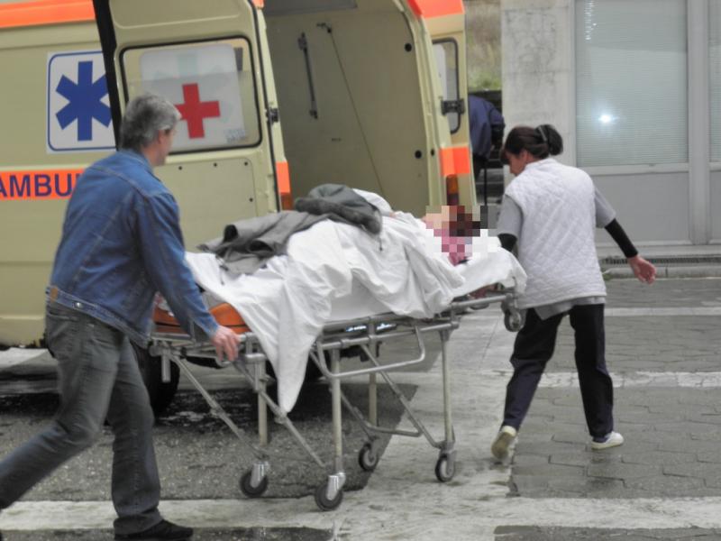 Млад мъж почина след побой във видинска кръчма, научи агенция