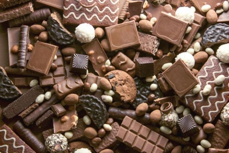 20 тона шоколад изчезна в Австрия