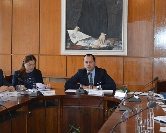 Калин Каменов: Очаквам снежната буря във Враца в 19 часа
