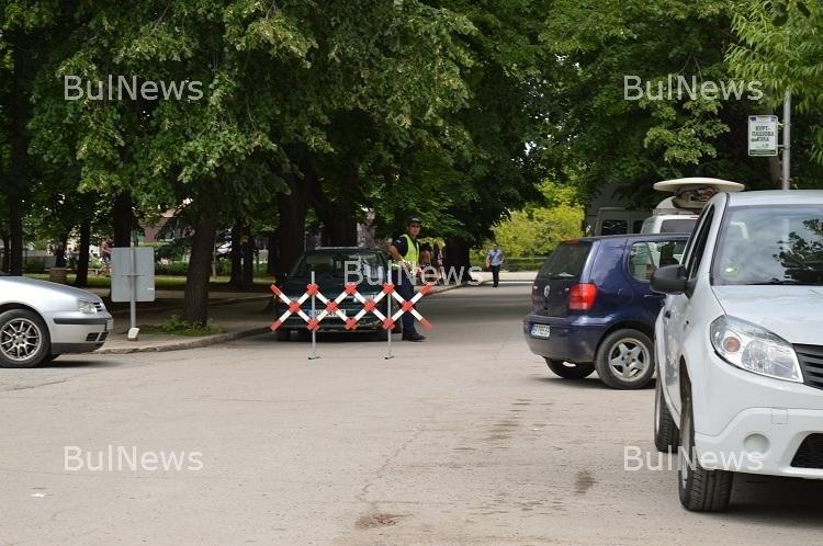 Извънредно! Полицията във Враца на крак! Очакват атентат срещу президента!
