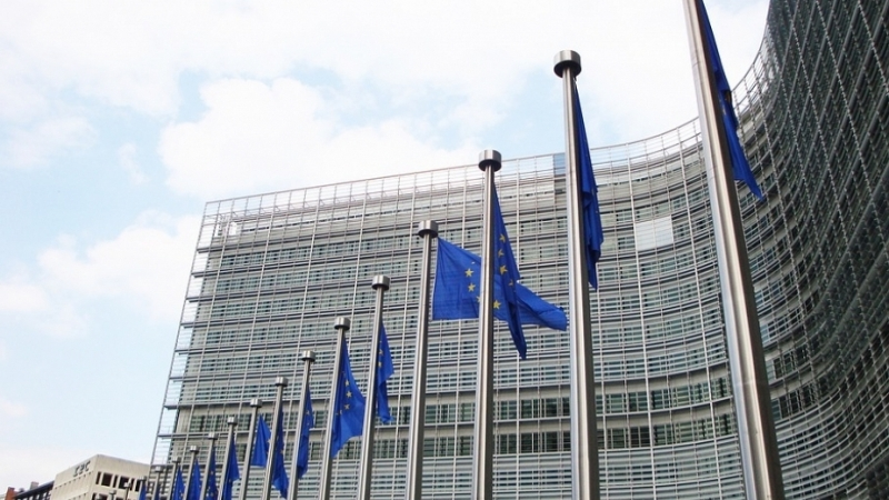 Европейската комисия подписа предварително споразумение за създаване на Европейския фонд