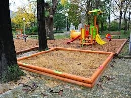 Детските градини в Пловдив остават без пясъчници. Тази забрана е