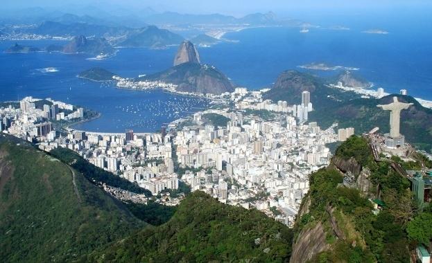 Властите в Рио де Жанейро съобщиха, че ще започнат да