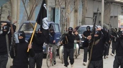 """Най-малко 45 джихадисти от """"Ислямска държава"""" бяха убити при иракски"""