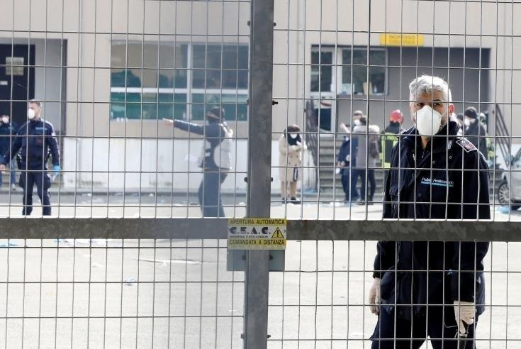 Властите в Кипър потвърдиха за първите два случая на коронавируса,