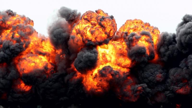 Продължава разследването какво е довело до взрива в цех за