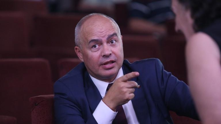Георги Свиленски: Ако Бойко Борисов донесе оставката си утре, през октомври може да има избори