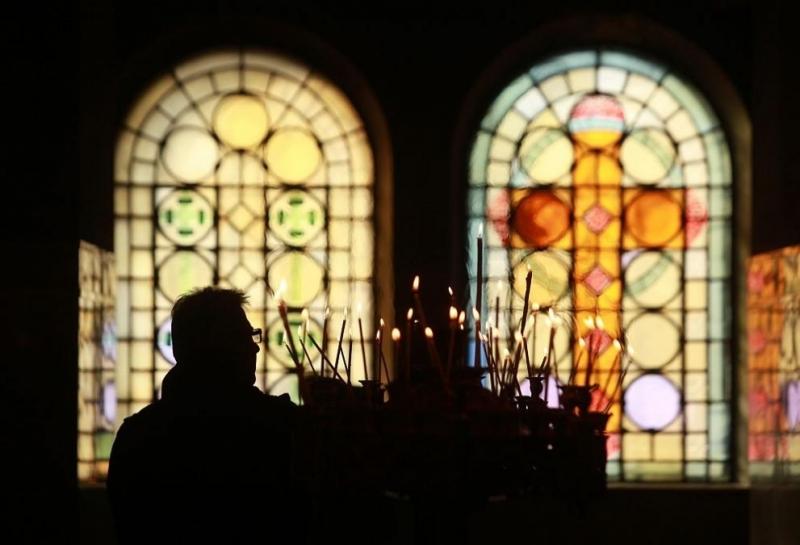 Глобиха мъж със 100 лева, обидил свещеник в Кърджалийско