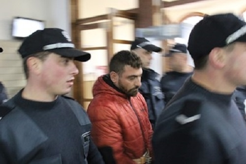 Окръжният съд в Пазарджик осъди на 25г. лишаване от свобода