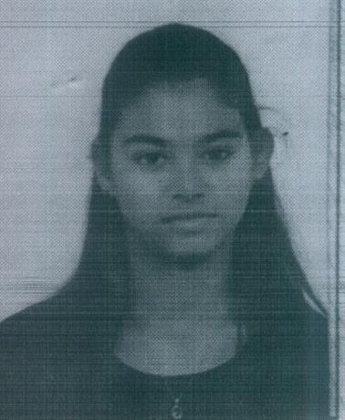 12-годишната Лиляна Кирилова, която беше обявена за общодържавно издирване, е