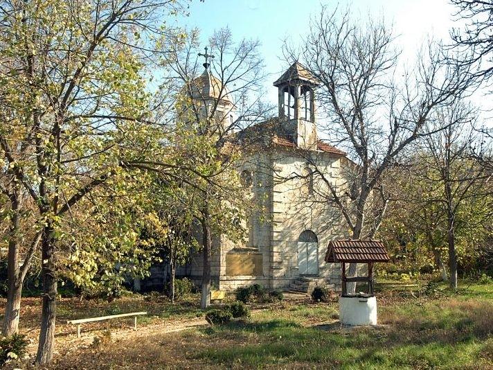 "АЕЦ ""Козлодуй"" подкрепя ремонта на храма в село Крушовица"