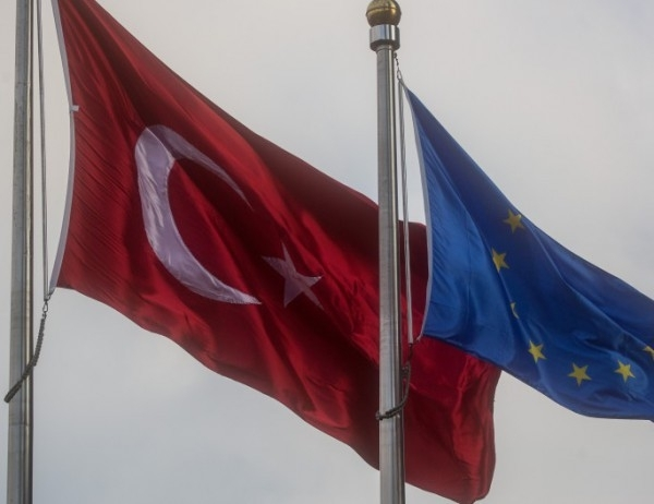 Турция не гледа на някаква друга перспектива, извън пълноправното членство