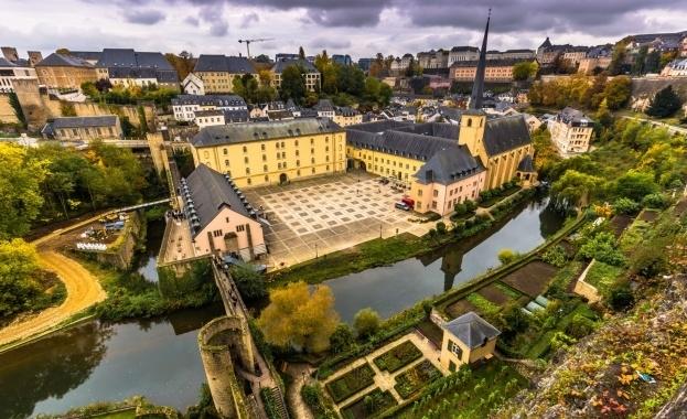 Жителите и гостите на Люксембург ще пътуват безплатно с обществения