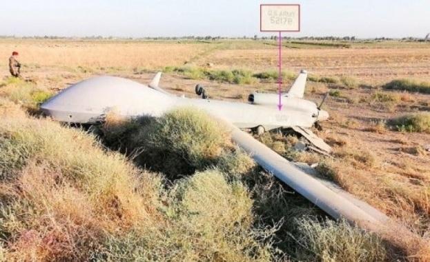 """Два израелски дрона са били свалени в Ливан, съобщава """"Спутник"""""""