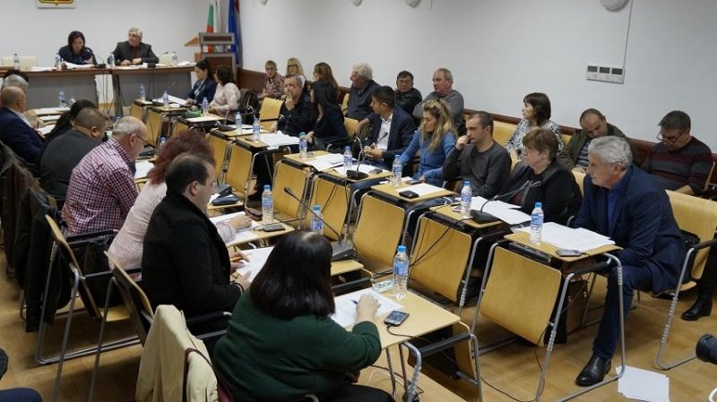 Общинският съвет в Мездра ще проведе днес от 16 часа