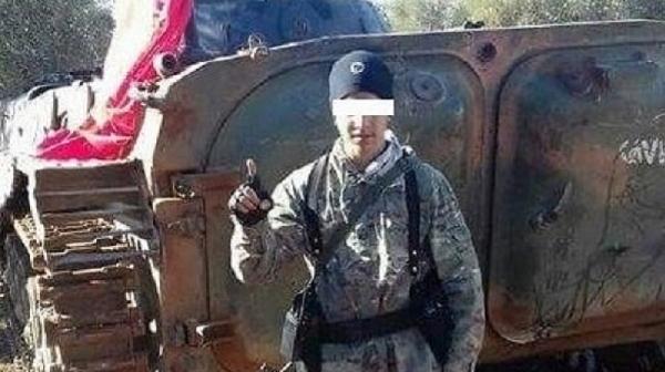 Проговори майката на мъжа, задържан и обвинен в терористична дейност,