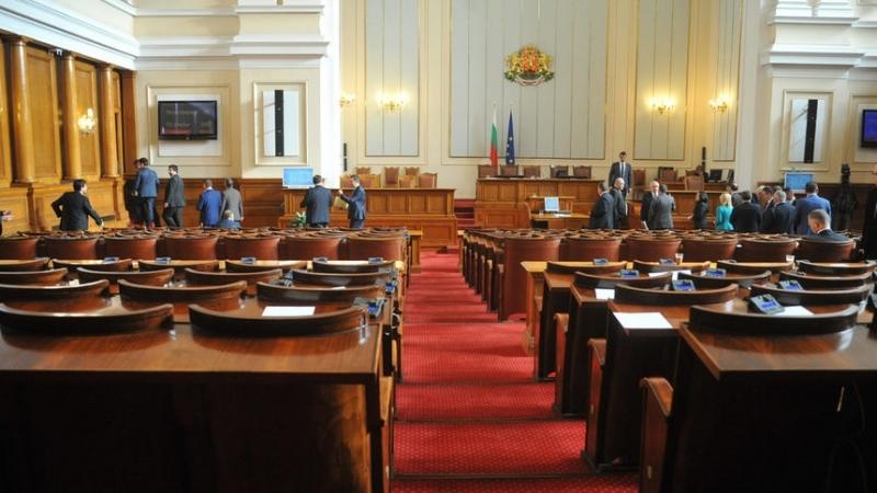 Ако парламентарните избори бяха днес23.7% от българите посочват ГЕРБ, а